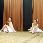 Choreography Competition 30th June 2013